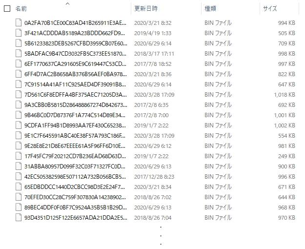 VLC media playerにbdplusのキャッシュBD+テーブルを追加